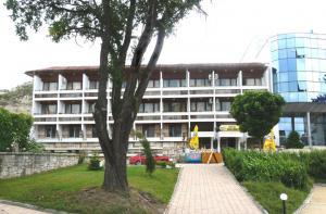 Хотел Балчик